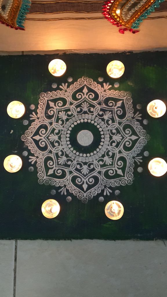 How to celebrate Navarathri, Golu