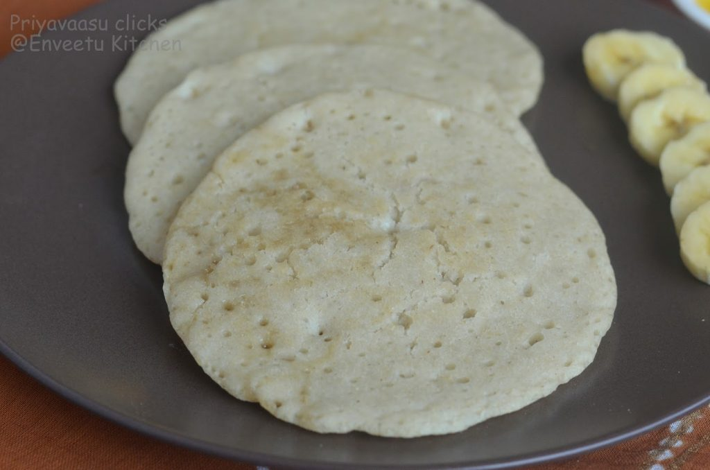 Laxoox pancake