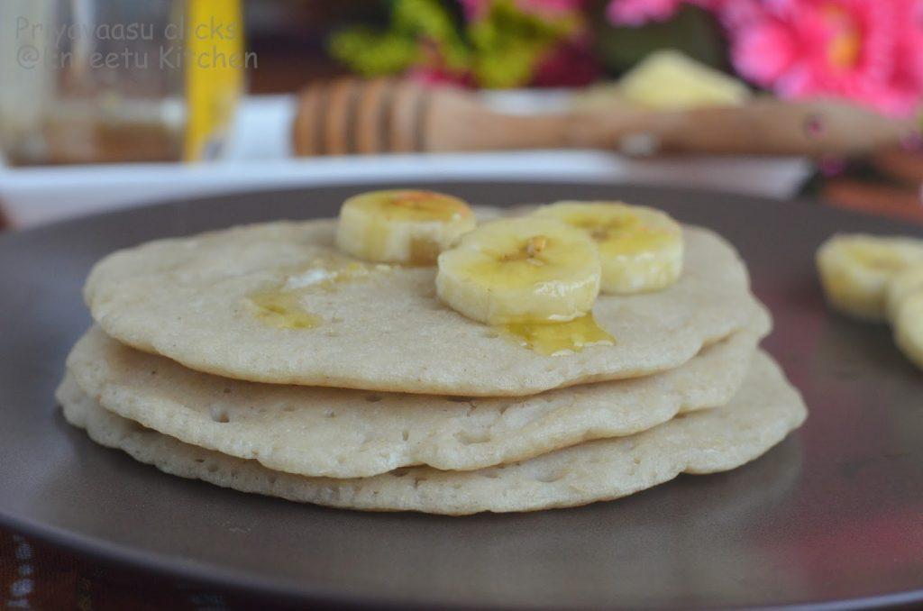 Lahoh pancake from Djibouti