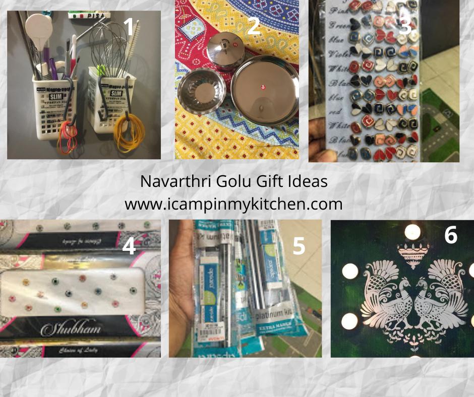 Navarathri Gift ideas